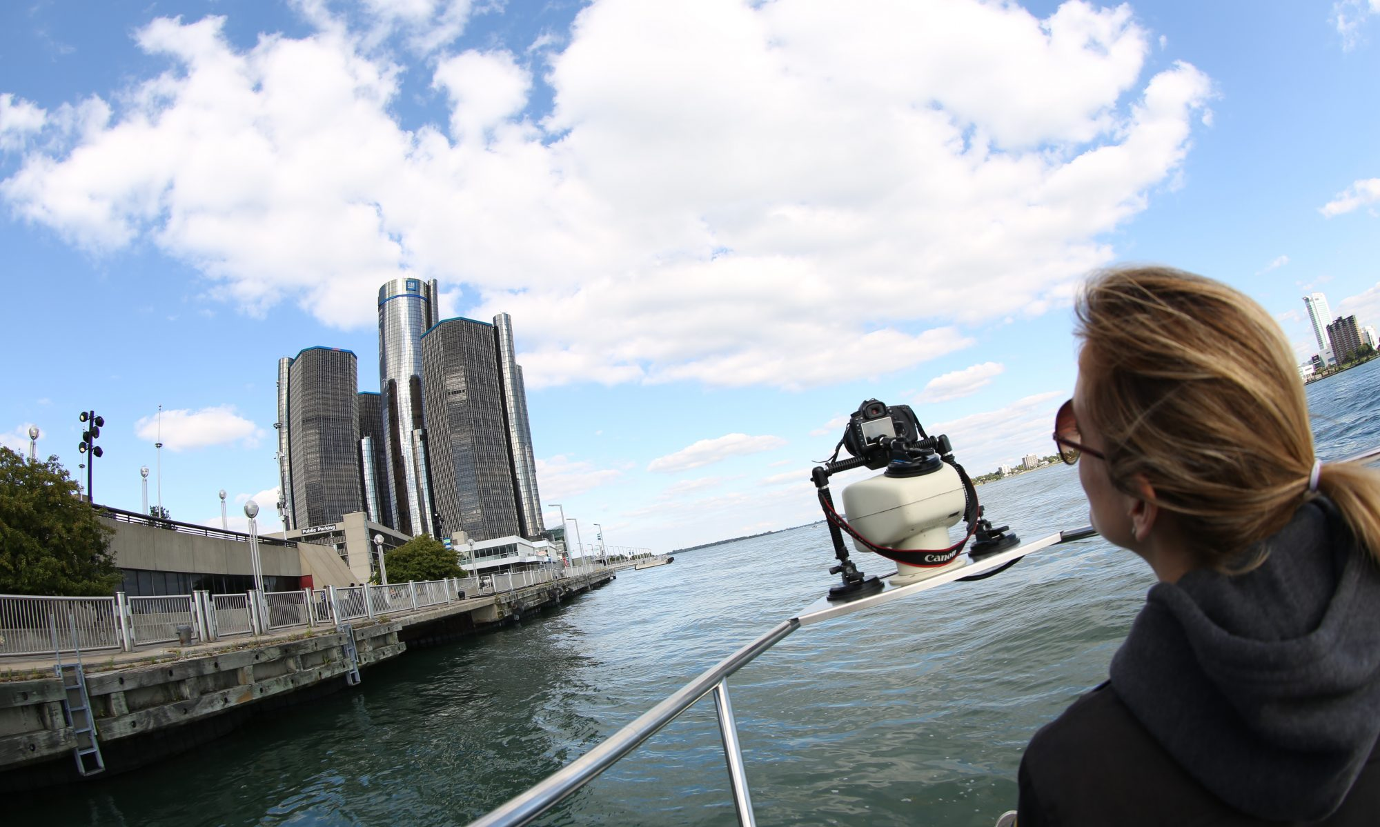 Clearwater: Detroit's River revival
